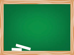 Powerpoint Backgrounds Educational Green School Board Powerpoint Templates Education Free
