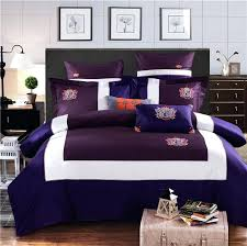 purple super king size duvet sets uk super king duvet covers purple brown luxury europe bedding