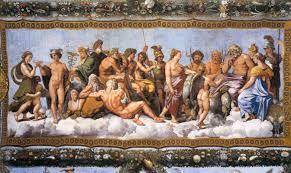 Résultats de recherche d'images pour «ancient gods and goddesses»