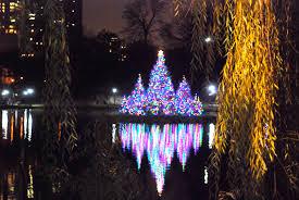 Nyc Tree Lighting 2015 Nyc Life Jingles Cheers Diamonds Mirrors And Holiday