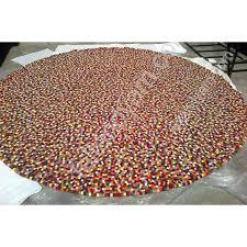 round multi colored rug round multi coloured rug designs multi colored bath rugs