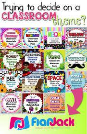 Kindergarten Classroom Theme Decorations 17 Best Ideas About Preschool Classroom Themes On Pinterest