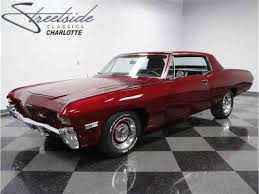 1968 to 1970 Chevrolet Impala SS for Sale on ClassicCars.com