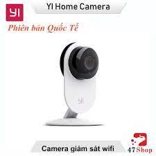 Camera Giám Sát Yi Home 720p HD - 1080p Full HD Bản Quốc Tế - Chính Hãng