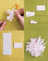 Martha Stewart Paper Flower Martha Stewart Making Tissue Paper Flowers Flowers Healthy