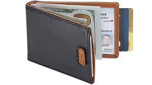 best minimalist wallets for men in 2020