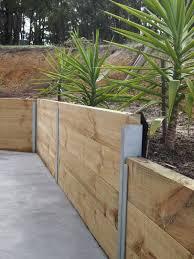 Garden Retaining Wall Ideas Creative Cool Inspiration