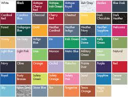 Gildan Shirt Colors Chart Gildan 2000 Clipart Images Gallery For Free Download