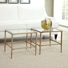 bunching coffee tables. Bunching Coffee Tables Table Birch Reviews Cube .