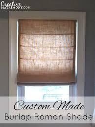 Childrenu0027s Study Update  Velvet U0026 LinenBurlap Window Blinds