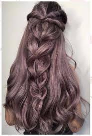 Peinados Para Pelo Largo Y Liso Peinados Lindos Y Faciles