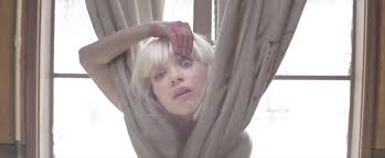 sia chandelier starring mad ziegler the inspiration room