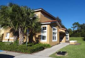 Orlando Florida 4 Bed Villa