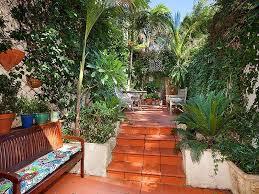 apartment balcony garden ideas style