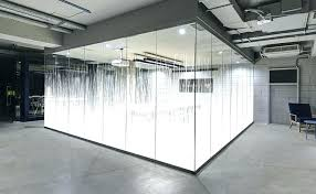 Glass office wall Modern Office Glass Walls Office Glass Wall Our Gradient Window Films Are Perfect For Office Walls Office Stylepark Office Glass Walls Office Glass Wall Our Gradient Window Films Are
