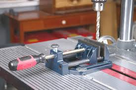 shopsmith 10er drill press. use the included t-nuts to attach it your mark 7 or v shopsmith 10er drill press r