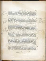 the origin of on the origin of species darwin s research notes ruminations notes by charles darwin on a page from hooker s introductory essay to the flora