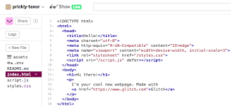 Html Css The Fun Parts Make A Personal Web Page Kelly Lougheed