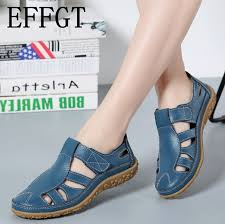 comfortable basic fits true to size take your normal size rubber effgt 2019 women sandals