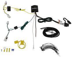 2007 nissan murano trailer wiring etrailer com 2007 nissan murano trailer wiring harness tekonsha 2007 nissan murano custom fit vehicle wiring