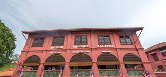 Architecture Museum of <b>Malaysia travel</b> guidebook –must visit ...
