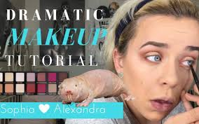 worst make up tutorial ever you hot trending now