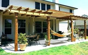 cost to build a patio how much does it cost to build a patio cover how