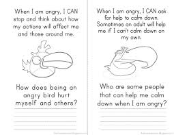 free anger management worksheets – streamclean.info
