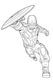 Small Picture Iron Man Ready Ultimate Weapon Coloring Page Coloring pages