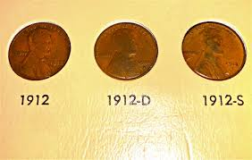 How Much Is A 1912 Penny Worth Heres The Ultimate 1912