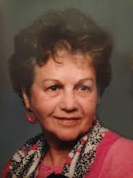 Irene Griffith Obituary - Elkhart, Kansas | Garnand Funeral Homes - Elkhart