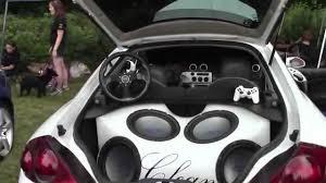 Steffan's Custom Mercury Cougar Show Car - YouTube