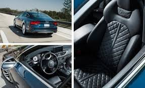 audi a7 interior 2013. view 99 photos like a dodge omni the s7 is hatchback northern toilet paper its interior quilted other audis itu0027s beautifully finished audi a7 2013