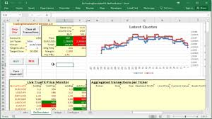 - Simulator Using Trading A Resources In Forex Excel