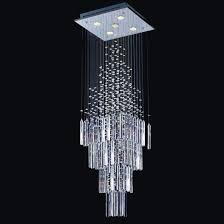 beautiful candle crystal chandelier for decoration gd 8003 5