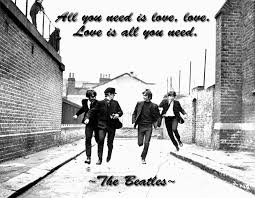 Beatles Quotes About Friendship Awesome Best Love Quotes Beatles New Beatles Quotes Sayings And Messages