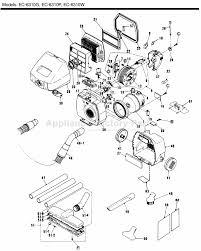 sharp vacuum parts. image sharp vacuum parts m