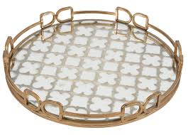 Decorative Glass Trays Phelan Serving Tray Clean And Organized Pinterest Trays 84