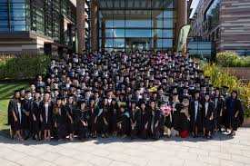 Pharmacy Graduates First Graduates Of New Pharmacy Course Are Ready To Practise