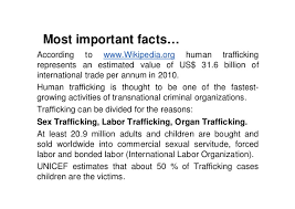 public service announcement human trafficking the modern day slave   undoc 2014 7