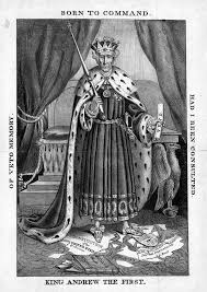 whigs and democrats north carolina digital history king andrew the first