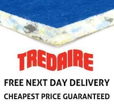 carpet underlay prices. tredaire dreamwalk 11mm thick carpet underlay prices