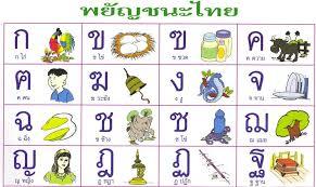 10 Conseils Pour Apprendre À Lire Et Parler Le Thaï - Blogs ...