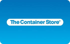 The Container Store eGift | Gift Card Gallery