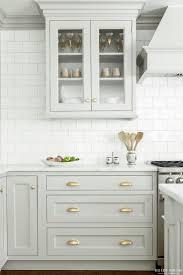 Lowes Kitchen Cabinet Hardware New Kitchen American Woodmark