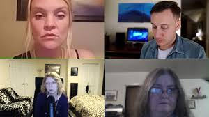 Super Soldier Talk – Elena, Lindsey, Penny – Secret Space Program  Roundtable - Flipboard