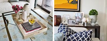 Decorative Trays For Living Room Ashley Shaanan Classy Condo 13