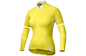 Mavic Aksium Womens Short Sleeve Jersey