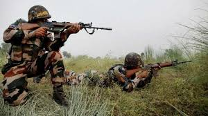 Assam – 6 NDFB militants killed.