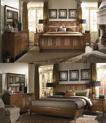 Kincaid Bedroom Furniture Cherry Park Bedroom Collection